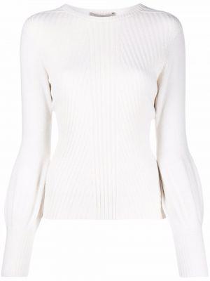 Кашемировый свитер - белый D.exterior