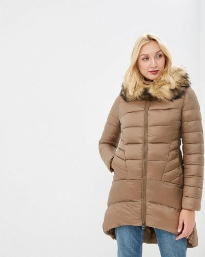 Зимняя куртка утепленная осенняя Paccio