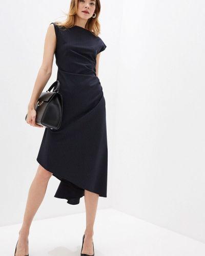 Повседневное платье осеннее итальянский Mm6 Maison Margiela