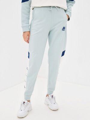 Спортивные брюки - бирюзовые Kappa