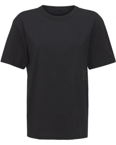 Трикотажная футболка Alexander Wang
