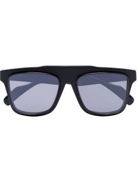 Солнцезащитные очки с градиентом Yohji Yamamoto