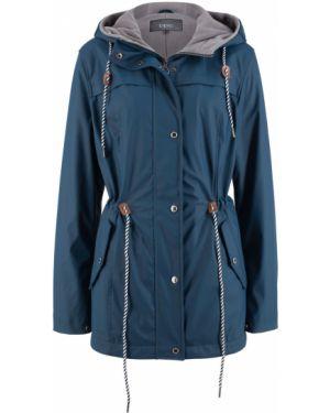 Куртка демисезонная синий Bonprix