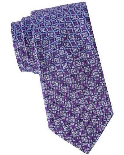 Фиолетовый медальон Eton
