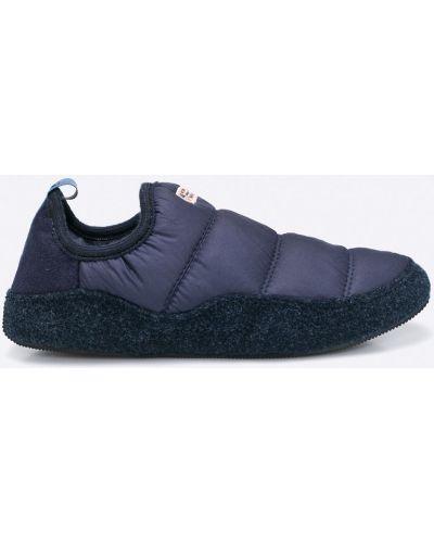 Синие сандалии Napapijri