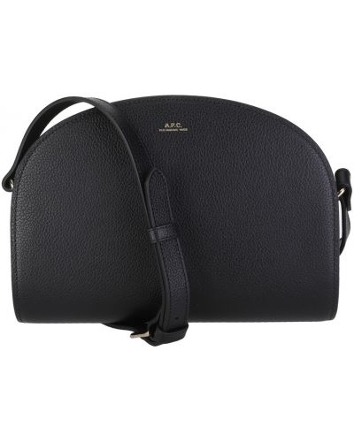 Czarna torebka A.p.c.