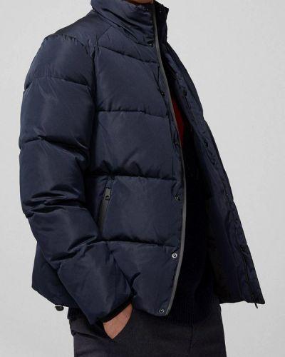 Зимняя куртка осенняя укороченная Springfield