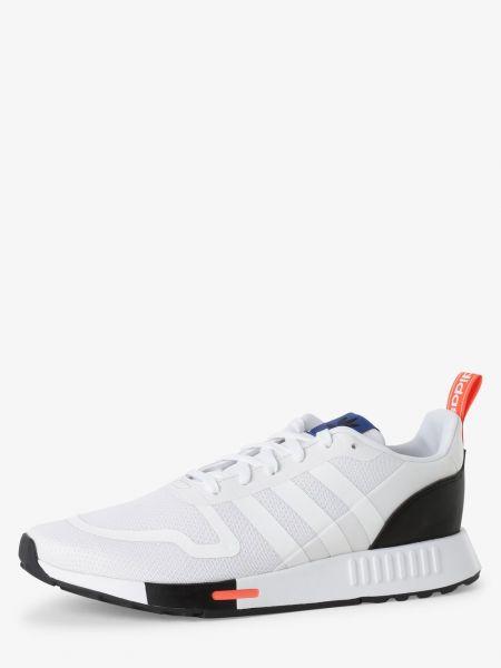 Baza biały sneakersy Adidas Originals