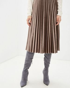 Юбка - коричневая Glam Goddess
