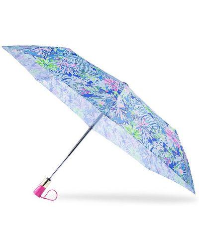 Parasol automatyczny Lilly Pulitzer