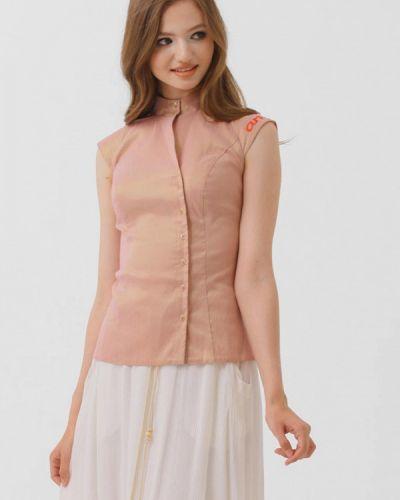 Блузка - розовая Ано