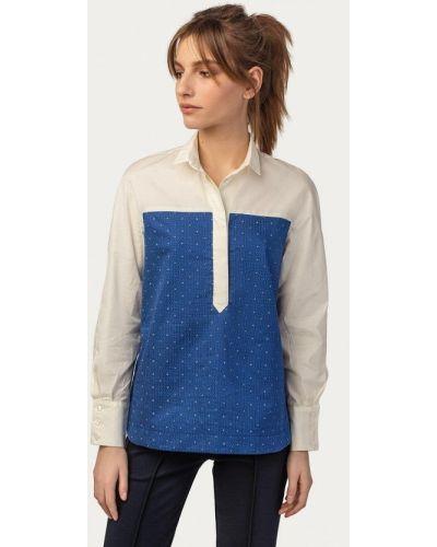 Блузка с длинным рукавом весенний Stimage