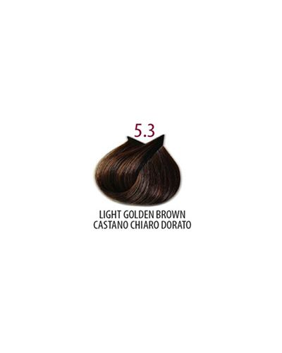 Краска для волос желтый Farmavita