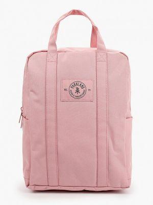 Розовый рюкзак Parkland