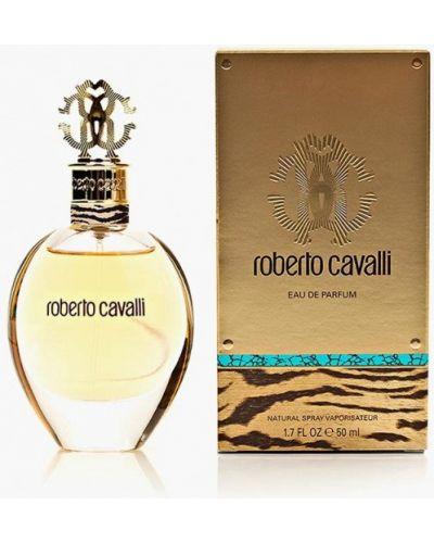 Духи французский белый Roberto Cavalli