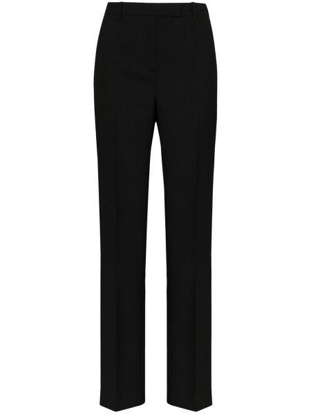 Spodnie spodnie chuligańskie wełniane Givenchy