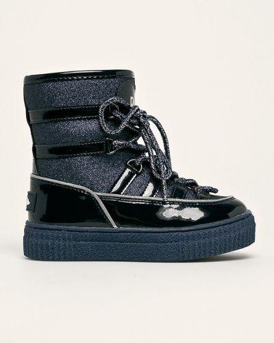 Ботинки темно-синий Primigi
