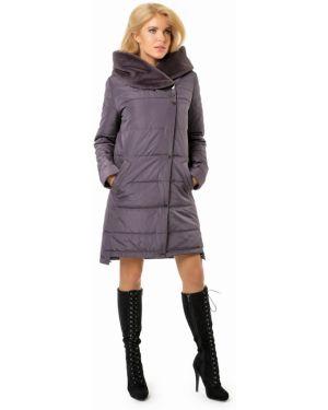 Пальто на холлофайбере Dizzyway