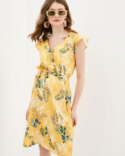 Платье - желтое Envie De Fraise