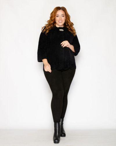 Шерстяной пиджак - черный Rozetka