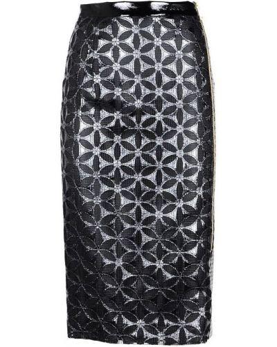Czarna spódnica Marco Bologna