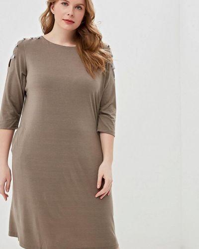 Платье - хаки Svesta