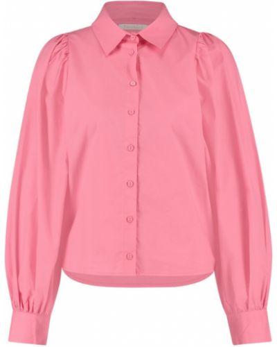 Różowa bluzka Freebird