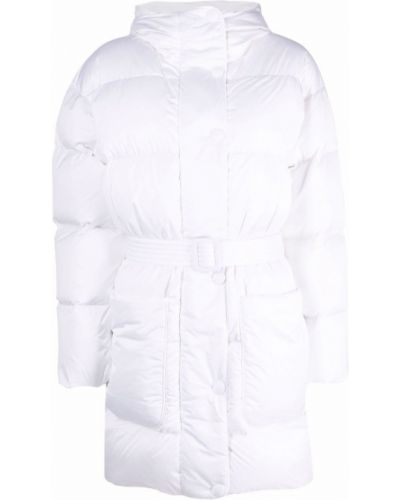Стеганая куртка - белая Ienki Ienki