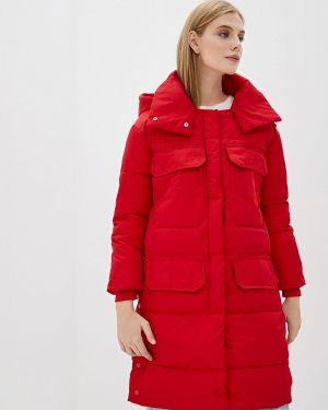 Зимняя куртка осенняя утепленная Fresh Cotton