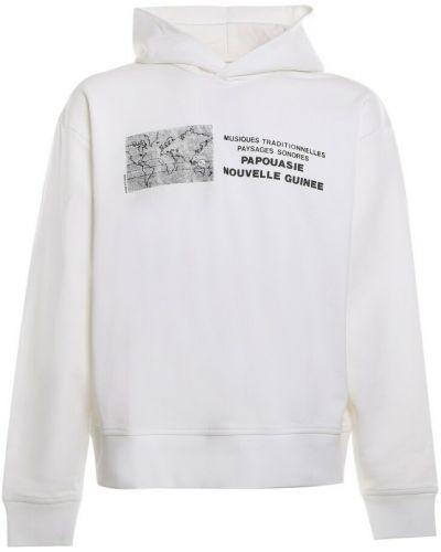Bluza dresowa - biała Acne Studios