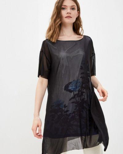 Черная блузка Begood