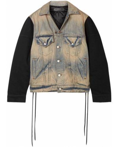 Кружевная куртка Amiri
