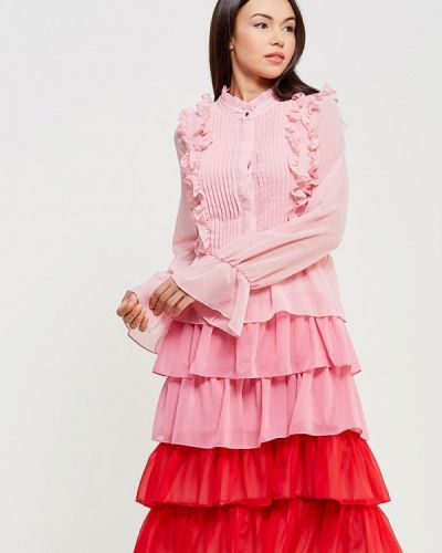 Розовое платье Sister Jane