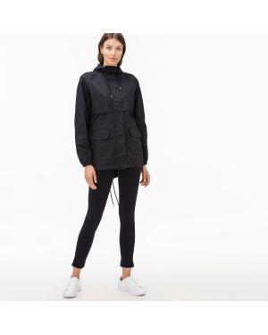 Куртка хлопковая Lacoste