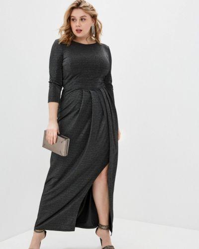 Вечернее платье - серебряное Sparada