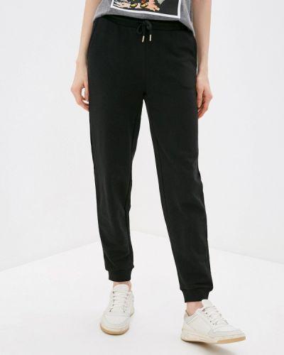Черные спортивные брюки Ovs