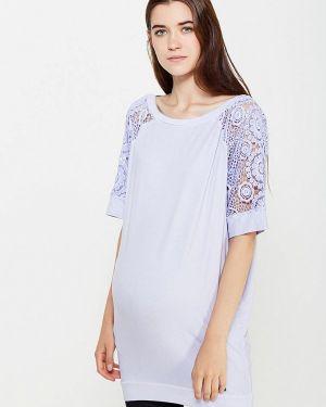 Платье футболка польское 9fashion Woman