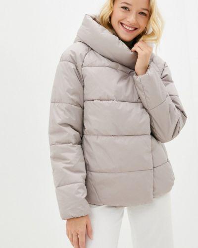 Утепленная куртка - бежевая Ostin