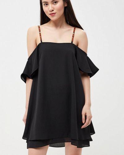 Черное платье Phard