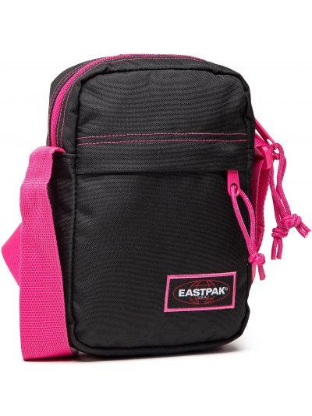 Czarna torebka Eastpak