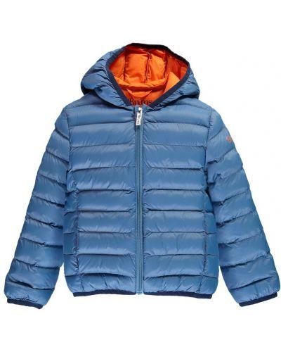 Куртка с капюшоном теплая Brums