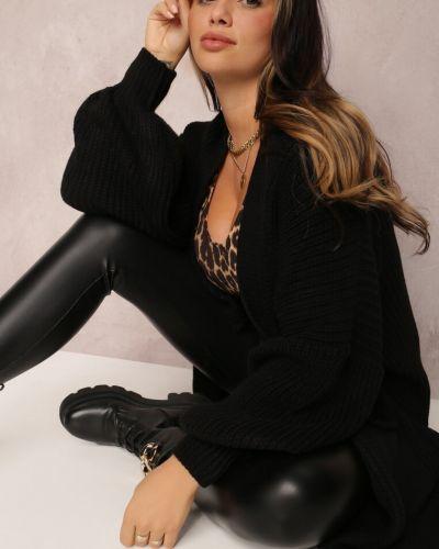 Kardigan - czarny Renee