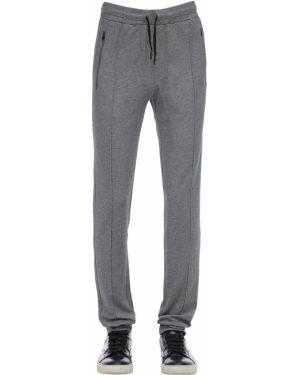Spodnie bawełniane Falke