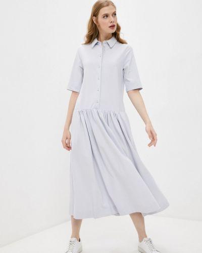 Платье-рубашка Max Mara Leisure