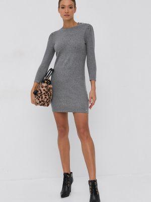 Шерстяное платье Morgan