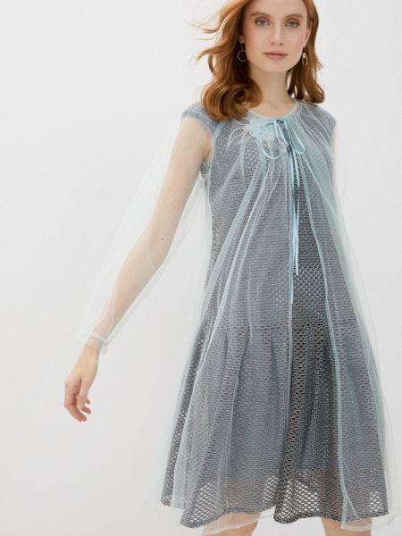 Вечернее платье Alexander Bogdanov