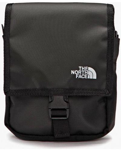 Спортивная сумка нейлоновая The North Face