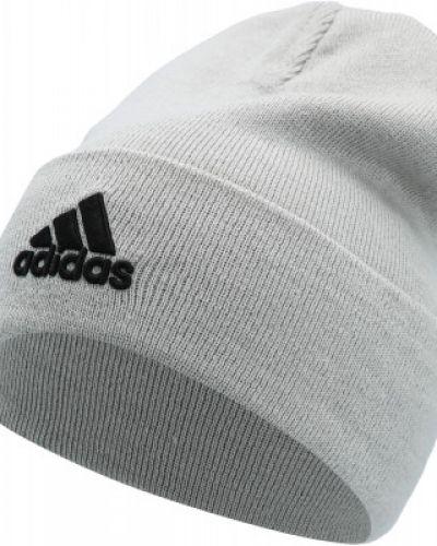 Шапка бини - серая Adidas