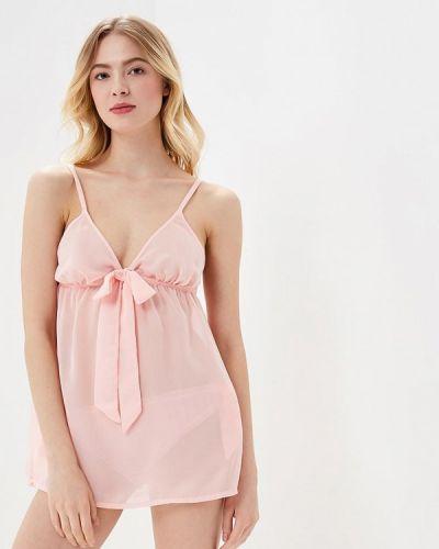 Розовая пижама Bluebella