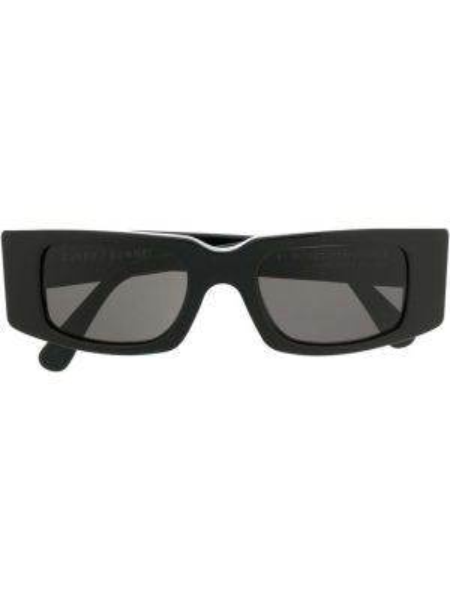 Okulary przeciwsłoneczne czarny plac Sunnei
